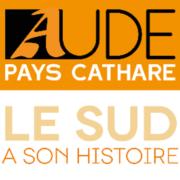Logo Aude Tourisme