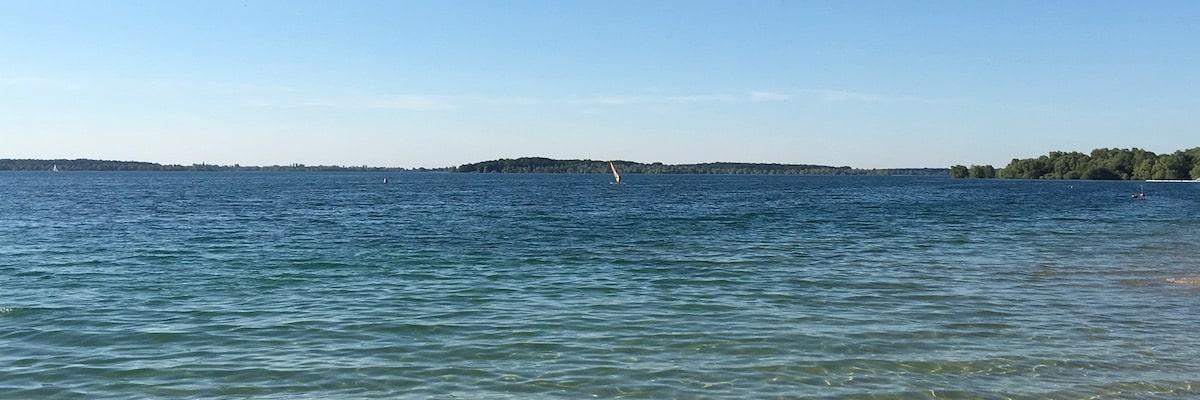 Lac d'Orient 2